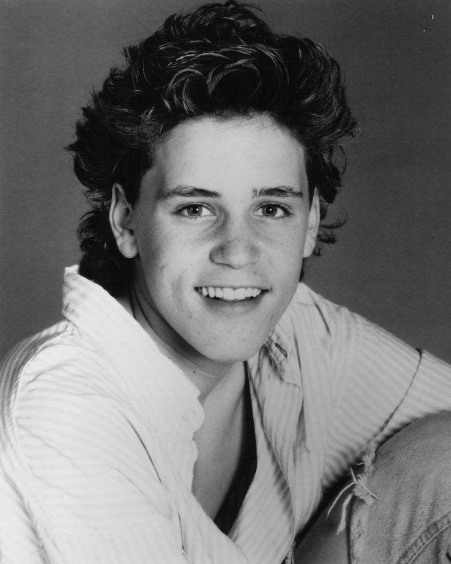 Corey Haim. My Childhood Crush. | Childhood | Pinterest ...  Corey Haim. My ...