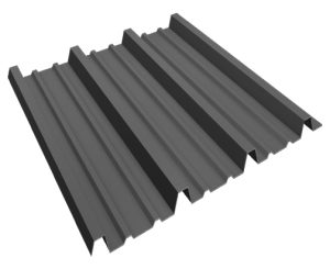 Pbr Metal Roof Panel