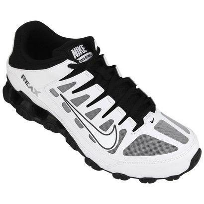 cb67a47f200 Acabei de visitar o produto Tênis Nike Reax 8 TR MSL