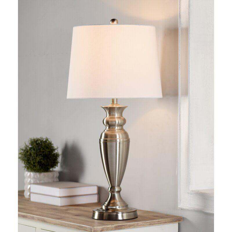 Zellner 29 Table Lamp Lamp Table Lamp Table Lamp Base