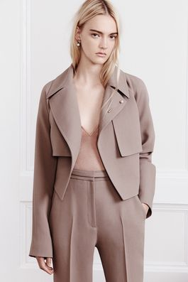 Jason Wu Resort 2016 Fashion Show: Complete Collection - Style.com