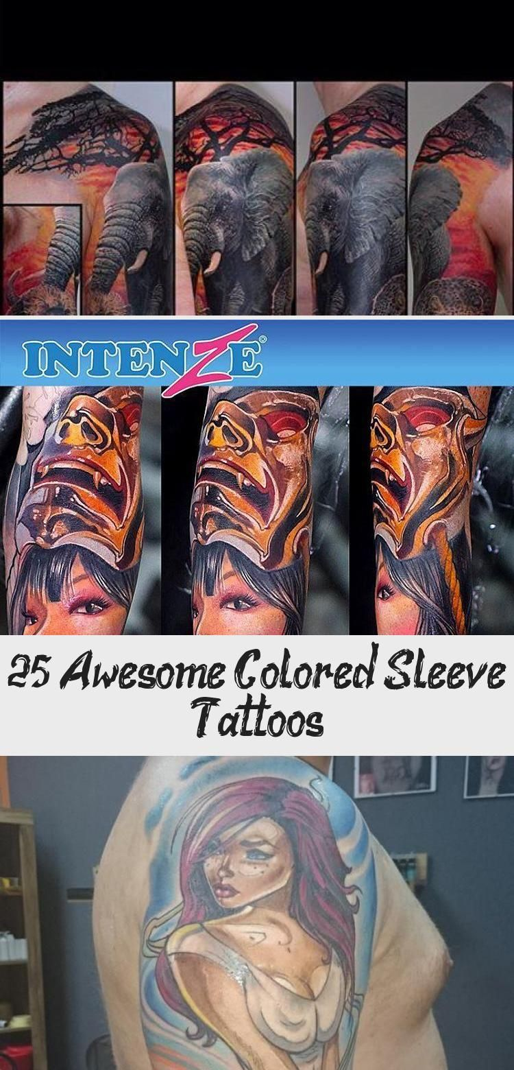 Photo of If you are wondering what the most convenient body part is to be inked, let me t…