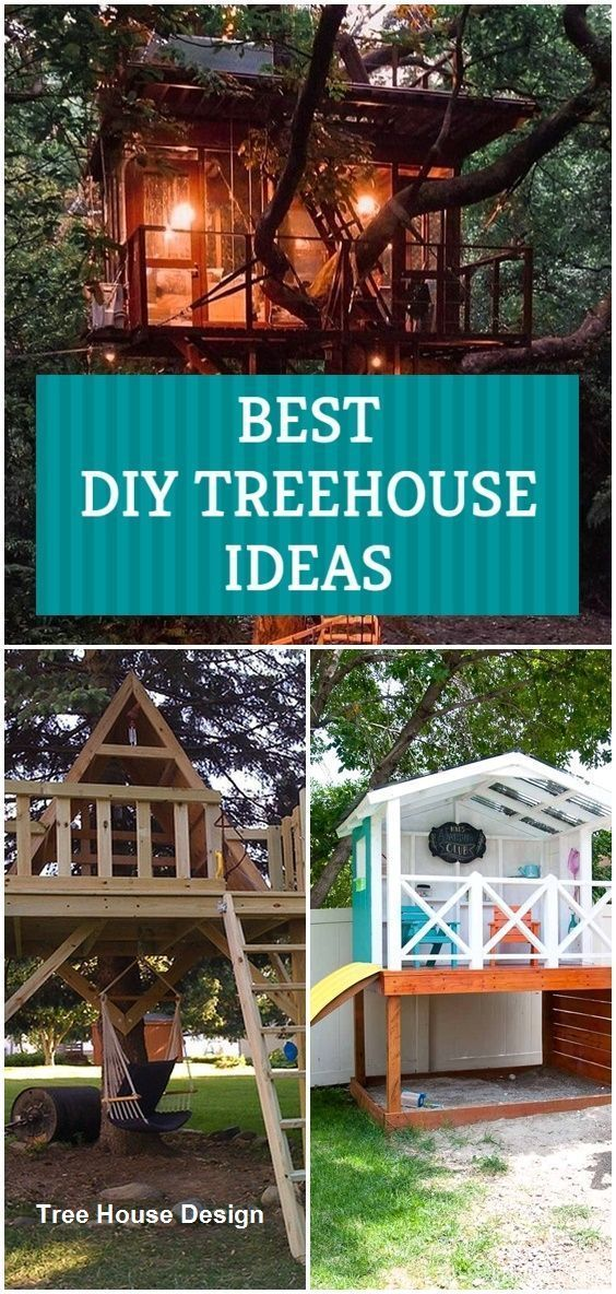 Photo of Best Tree House Designs #treehousedesign #designs #house #Tree #Tree art