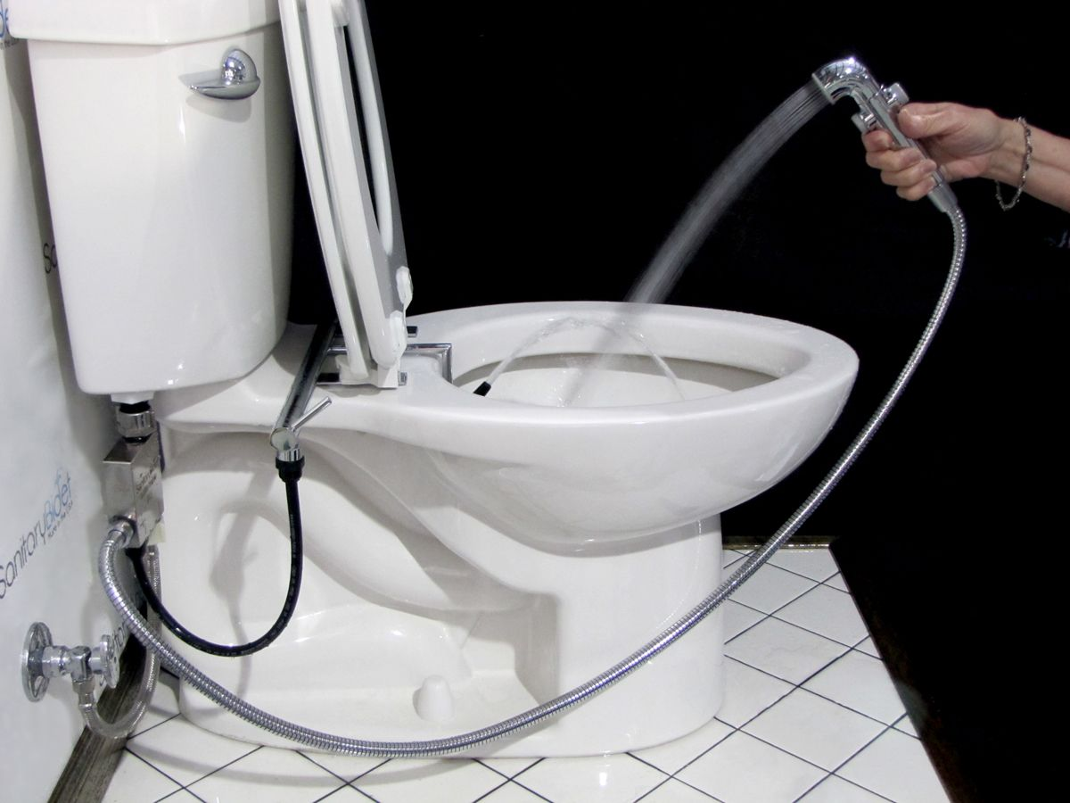 Bidet Toilet Combo A Combination Of Comfort And Convenience Best Bathroom And Toilet Design Reviews Bidet Bidet Toilet Bidet Toilet Combo