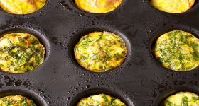 Eggie Muffins
