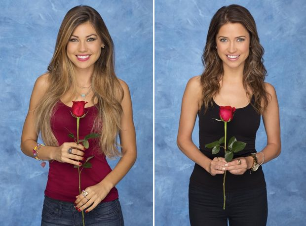 Who Gets The Bachelorette 2015 First Impression Rose Seeing As How Kaitlyn Bristowes Season