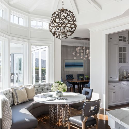 Formal Dining Room Turned Into Kitchen Diseno Residencial Design Ideas Pictures Remodel And Decor