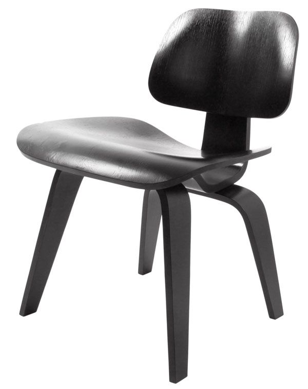 replica eames chair dcw black eames chairs and dining