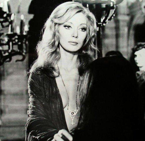 Marina Malfatti in ALL THE COLORS OF THE DARK   1972