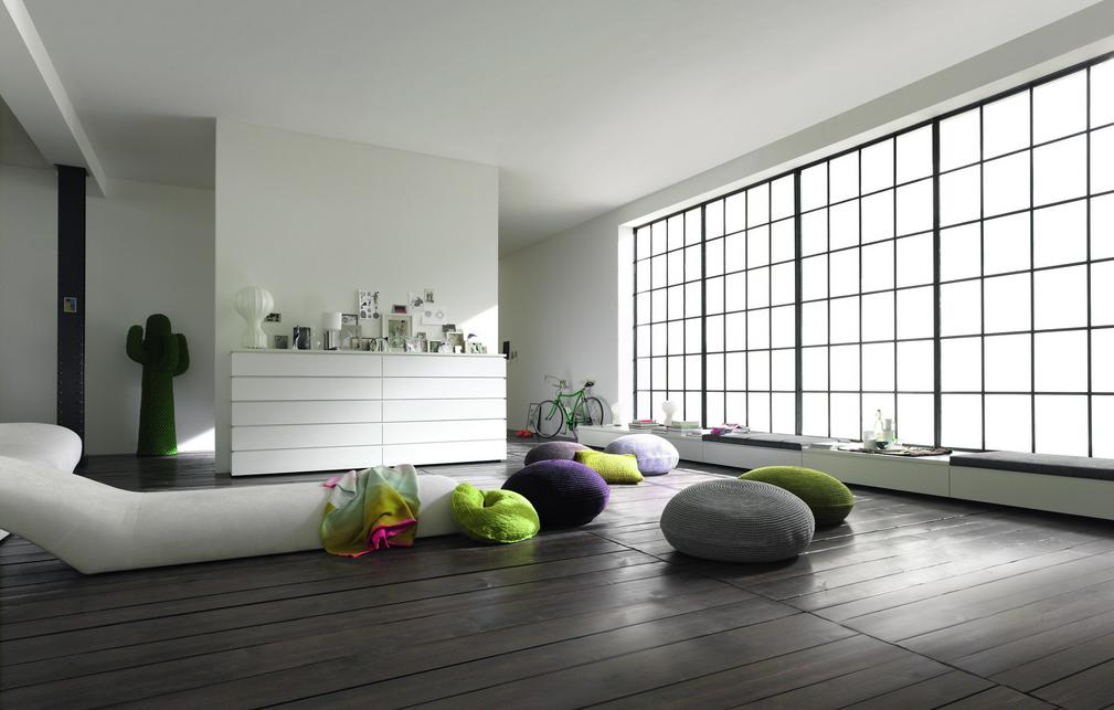 Bodenbeläge Modern bodenbelag wohnzimmer im erdgeschoss wohnzimmer modern wohnzimmer