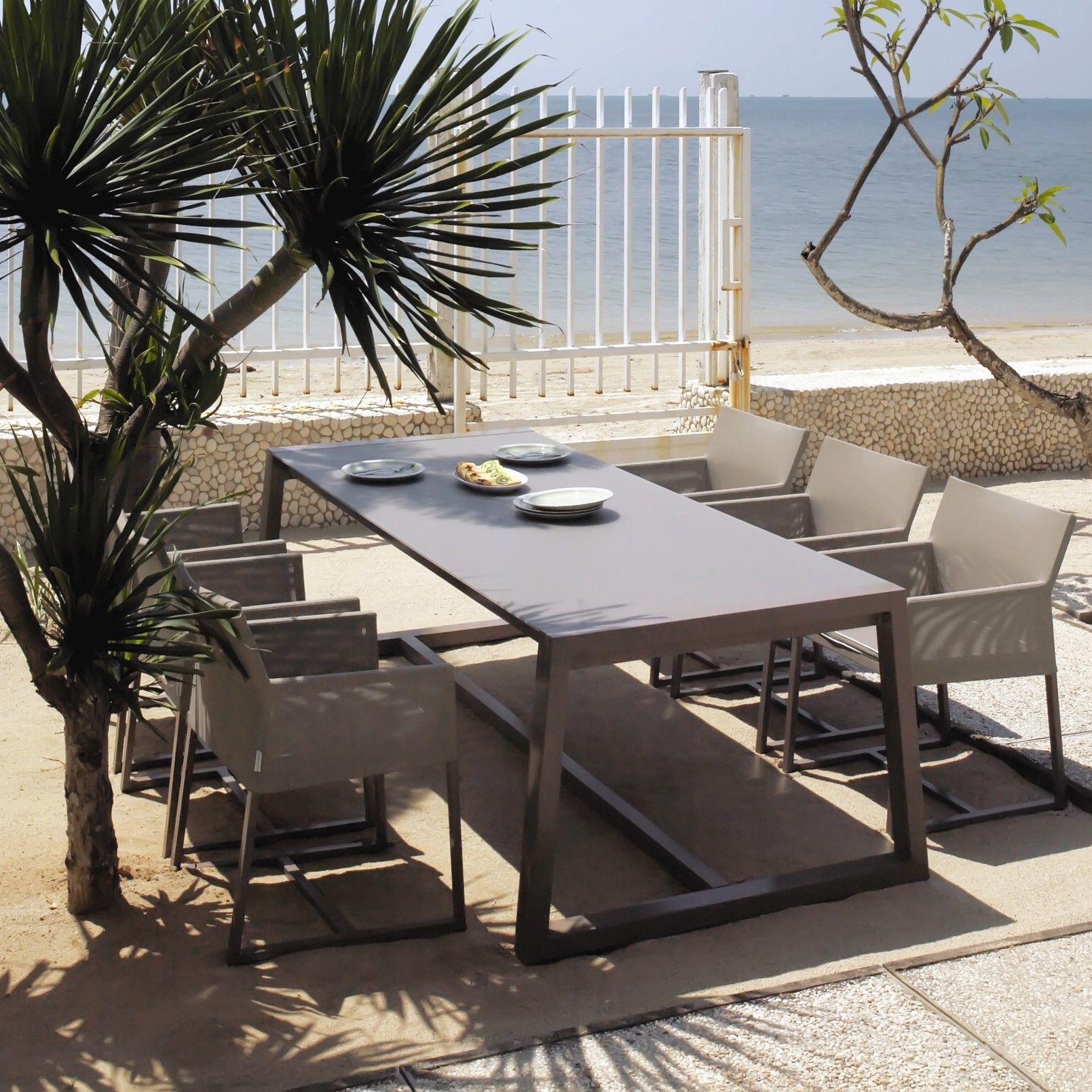 Mamagreen Baia 7 Piece Dining Set