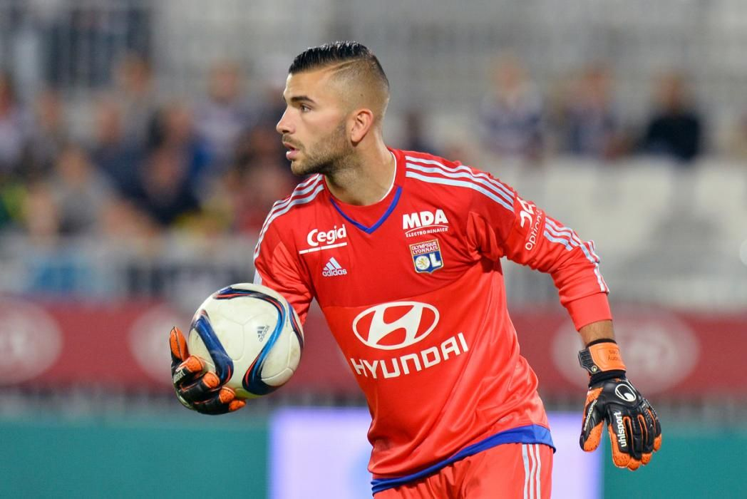 Image result for anthony lopes