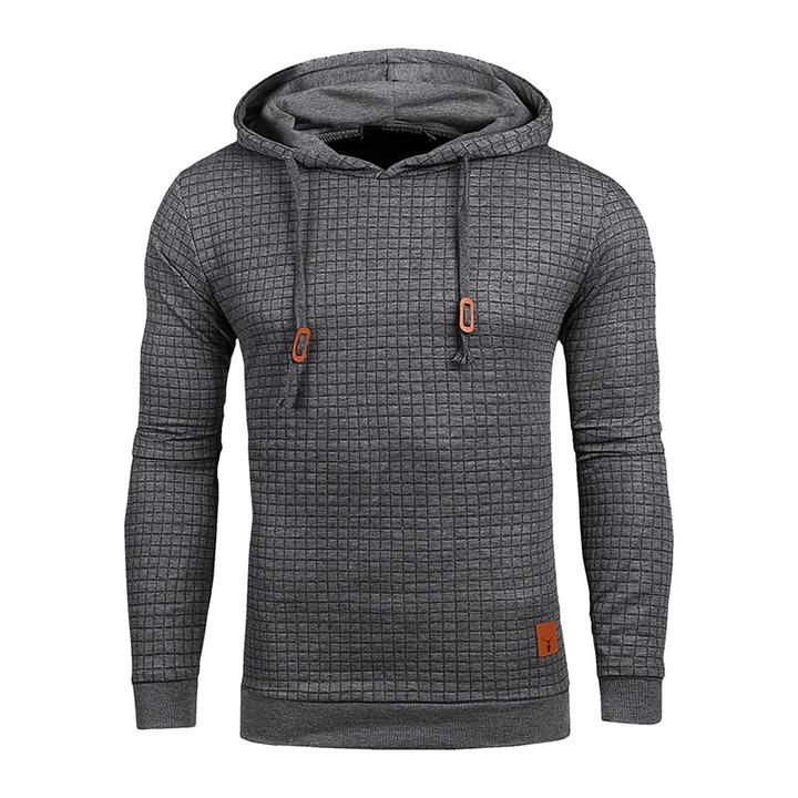 7849e0a3 WEEKLY DEAL - Goose Pullover Cotton Quilt Hoodie   Stuff to buy ...