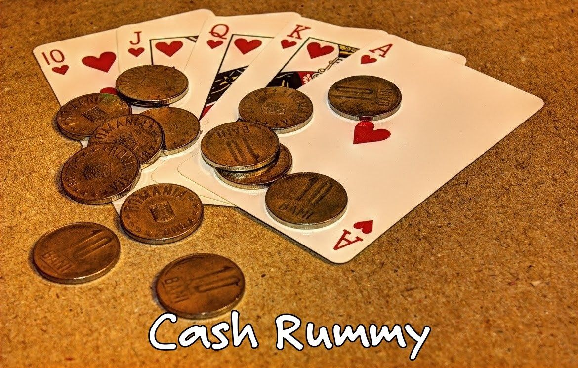 Play free online Rummy, one of the best Indian Rummy game