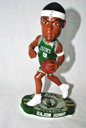 Rondo Boston Celtics #9 Collectibles Rajon Forever