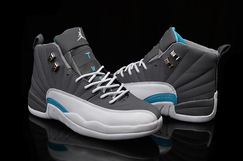 retro jordans 12 shoes for men