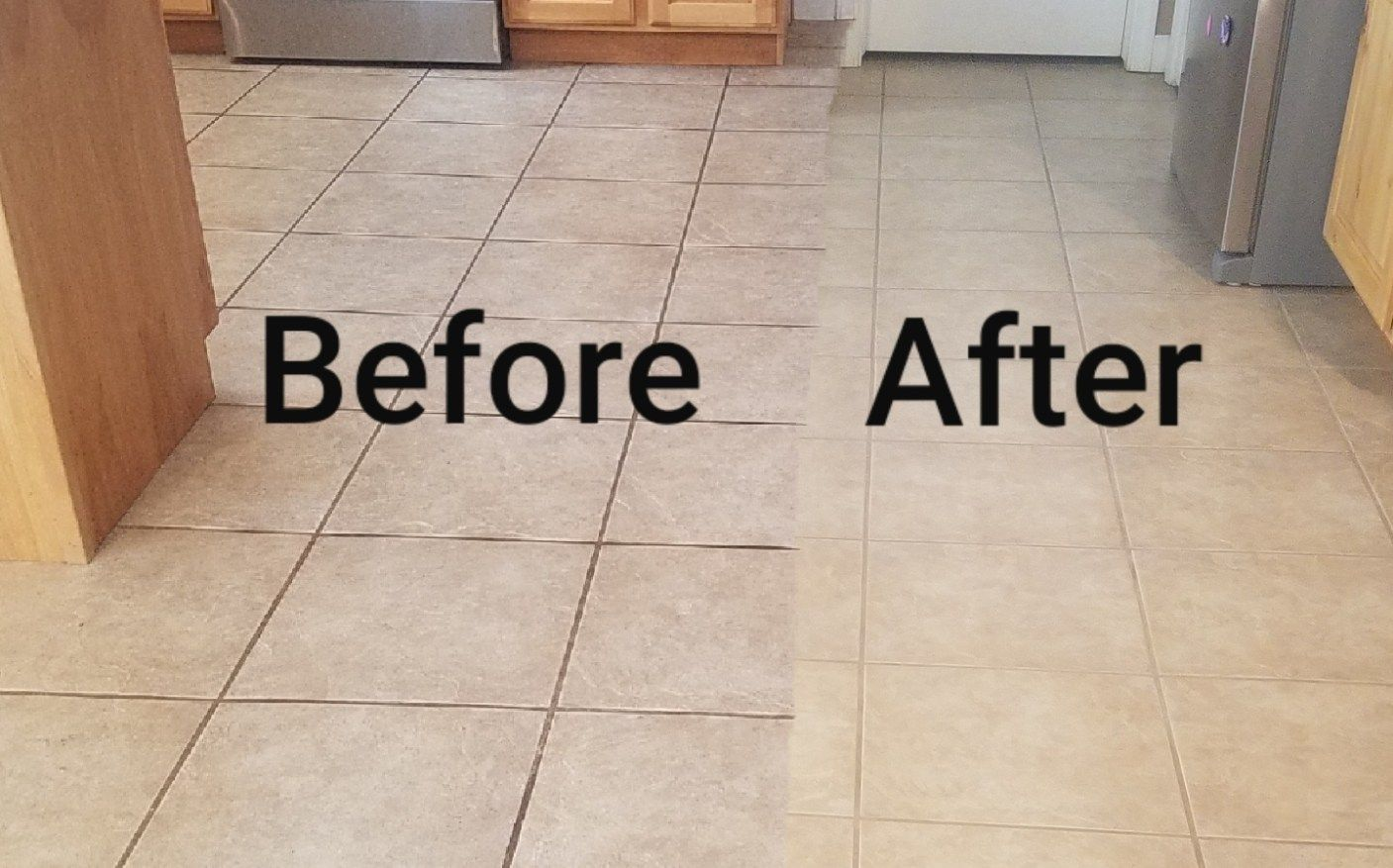 How to Clean Tile, Without Harsh Chemicals or Residue