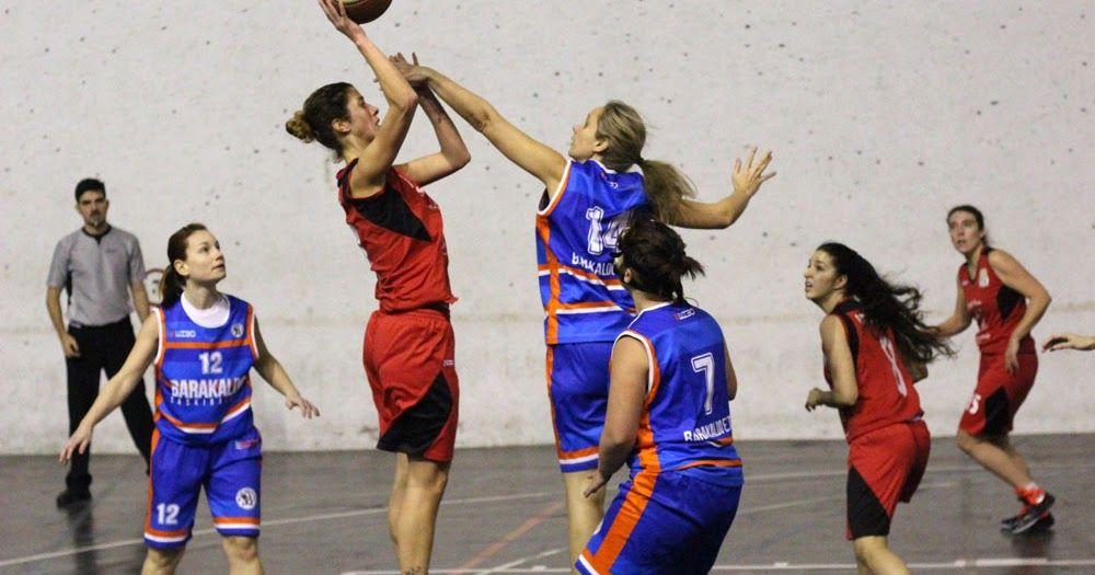 Baloncesto | Páules, Salesianos y Barakaldo EST disputan la última jornada de la primera vuelta