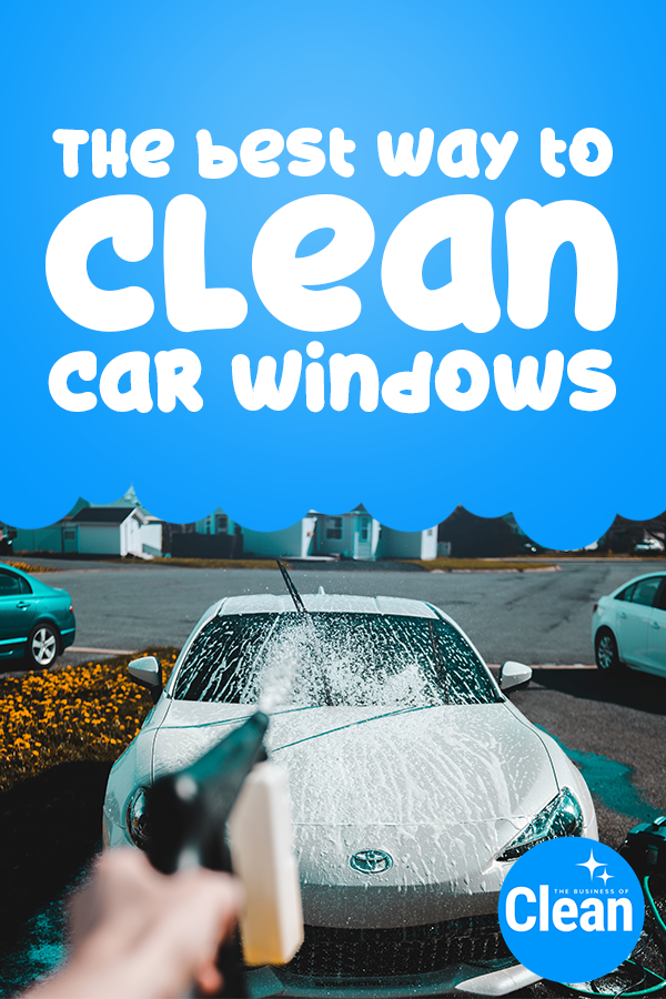Here S Our Guide On The Best Way To Clean Car Windows Inside And Out To Make Them Crystal Clear Cleaning Car Windows Clean Car Windows Inside Car Cleaning