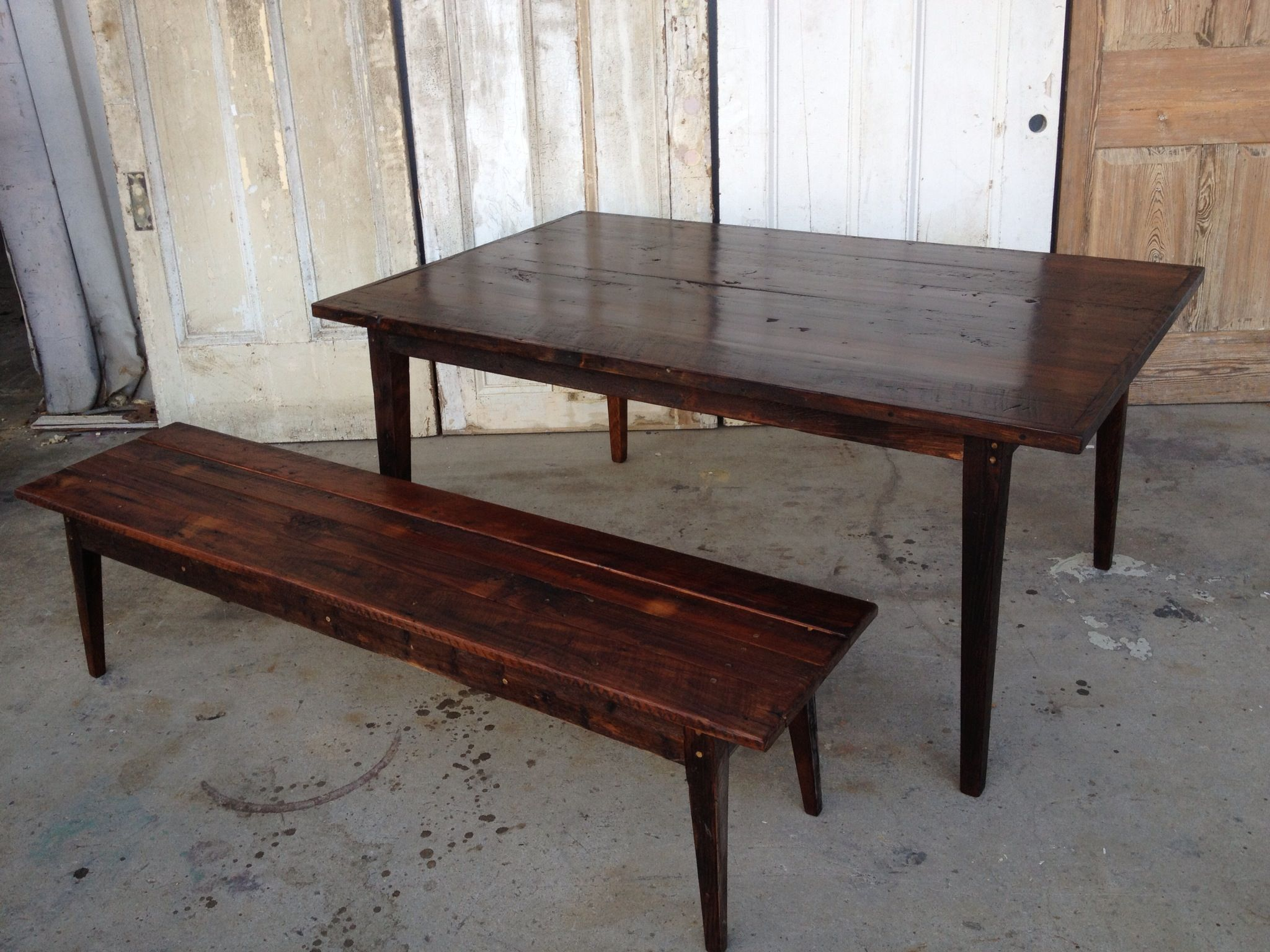 Pin By Landrum Tables On Dining Tables Dining Table Table Dining