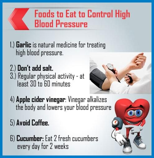 These High Blood Pressure Treatments Really Work – High Blood Pressure Home  Remedies