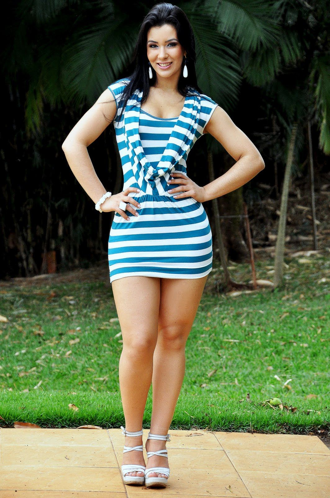 Vestidos mujer bonita guatemala