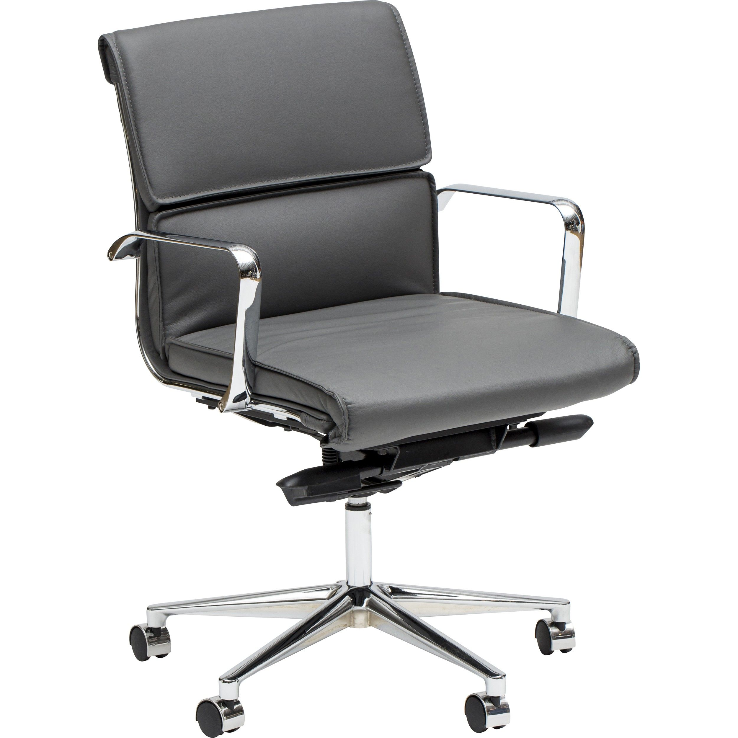 grey furniture chairs office chair jupiter