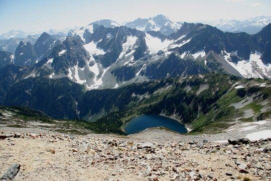 10 Best Pacific Northwest Hiking Destinations