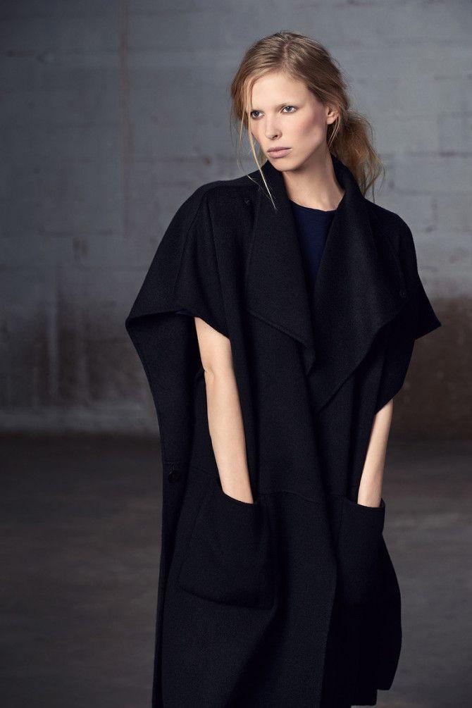 Fashion  Tibi Pre-Fall 2015/16
