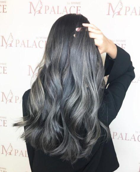 Dusty hair colours:秋冬變髮新趨勢,乾燥花髮色為你增添夢幻氣息 - The Femin