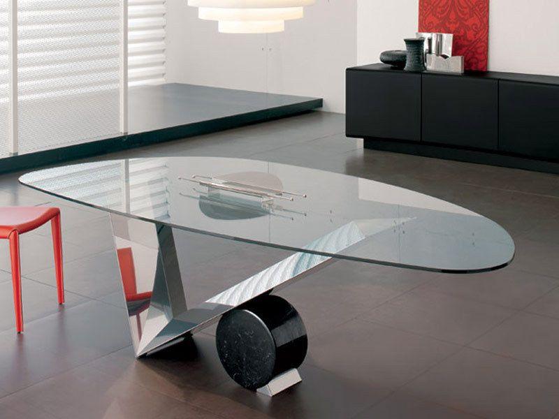 Unione Di Forme Per Il Tavolo Table Design Home Decor Table