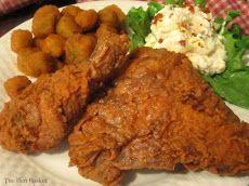 Buttermilk Fried Chicken Chicken Salad Recipe Easy Fried Chicken Recipes Buttermilk Fried Chicken