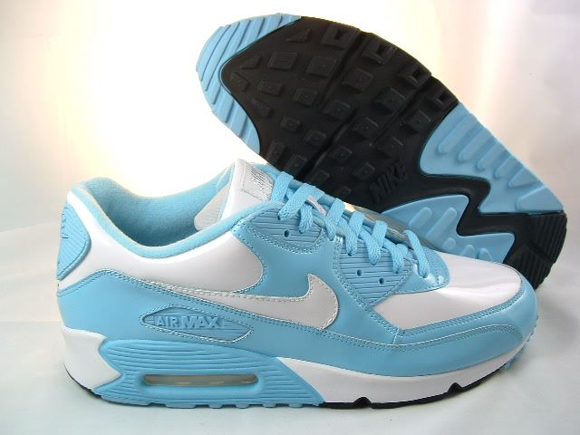 new product fe463 c8998 Nike Air Max 90 ID 255 Blue White