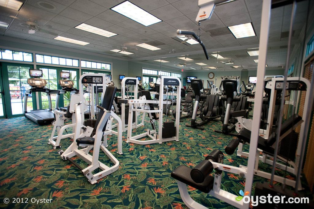 Disney S Old Key West Resort Review What To Really Expect If You Stay Key West Resorts Key West Fitness Center