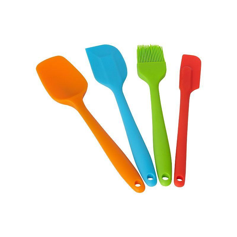 Silicone Kitchen Tools Asda Direct Silicone Kitchen