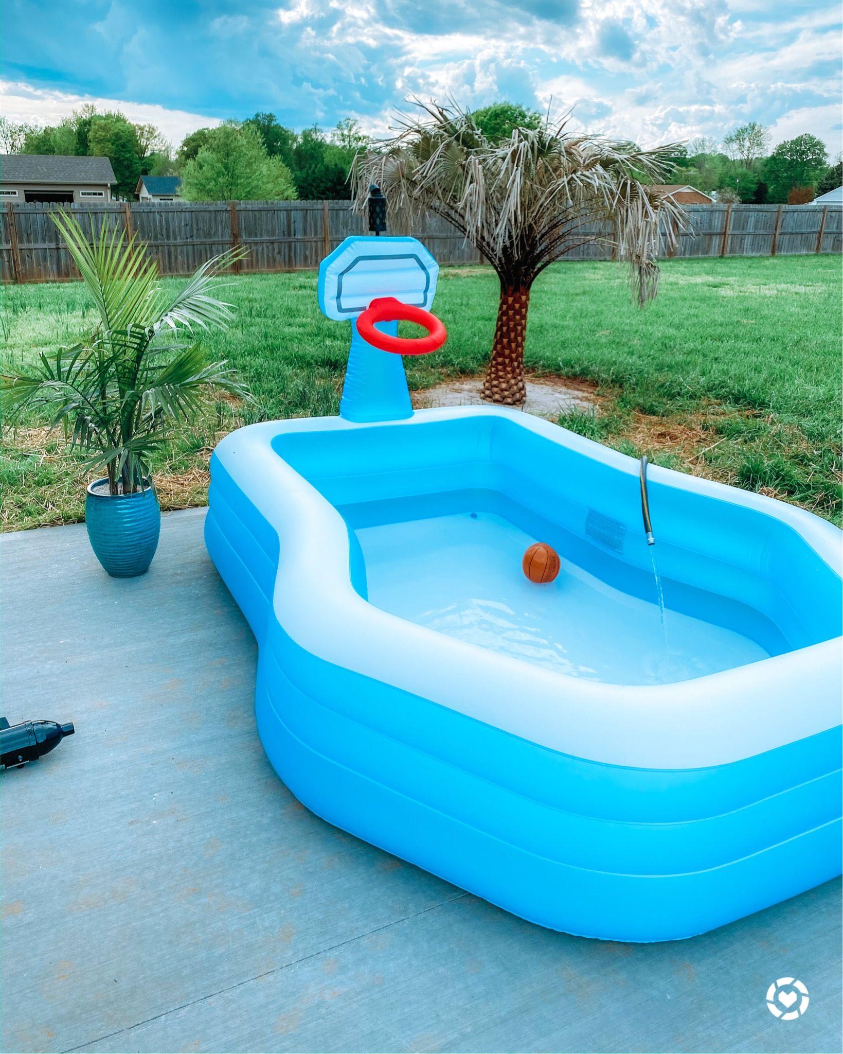 Laurel Sellars Liketoknow It Blow Up Pool Pool Inflatable Swimming Pool