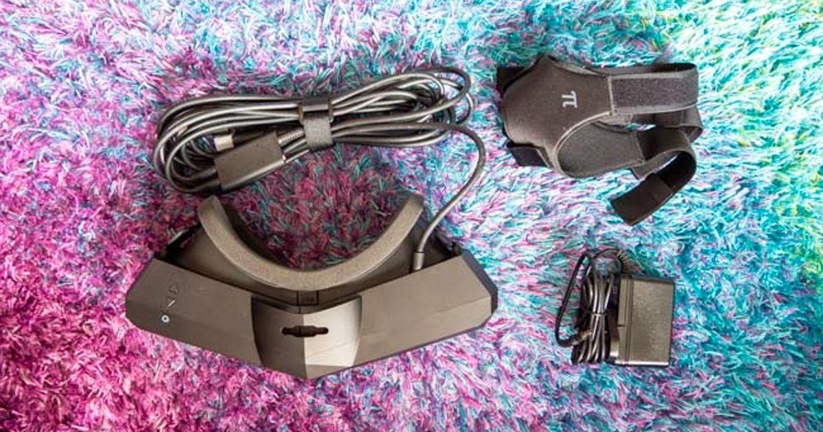 Virtual Reality Headset Giveaway Virtual reality headset