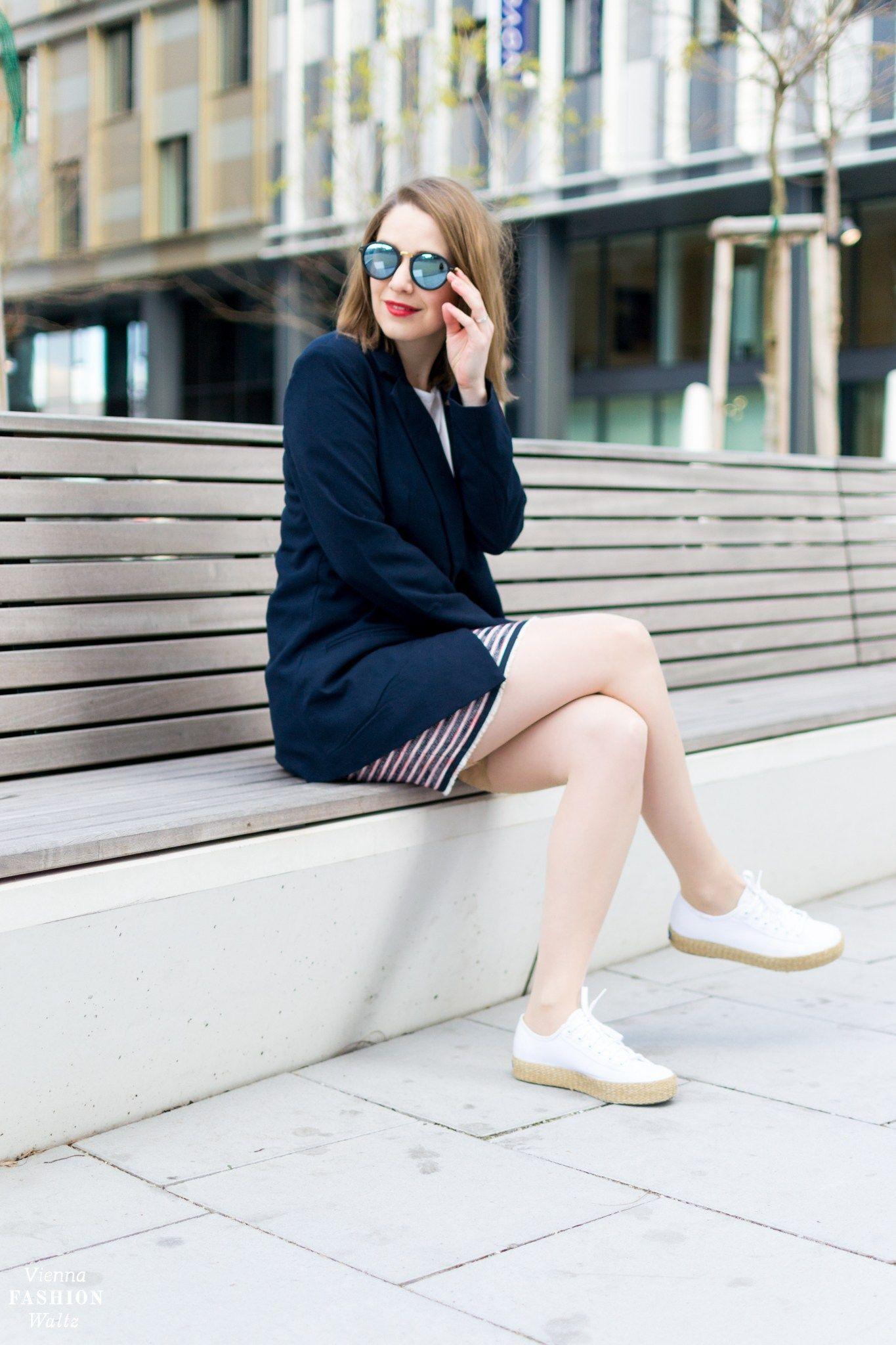107a0726c2d1e Blazer: Klassiker und Must-have #modefürfrauen #stylen #stylingtipps # powersuit #fashion #outfit #ootdfashion