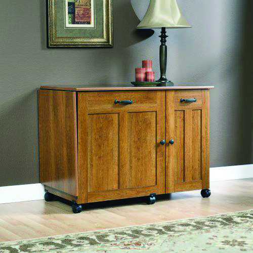 41+ Sauder drop leaf sewingcraft cart table ideas in 2021