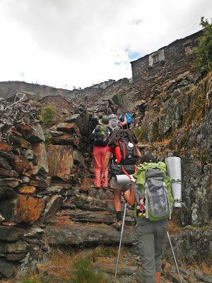 V-Bubbly: Drave e Trilho dos Incas incursão 2013