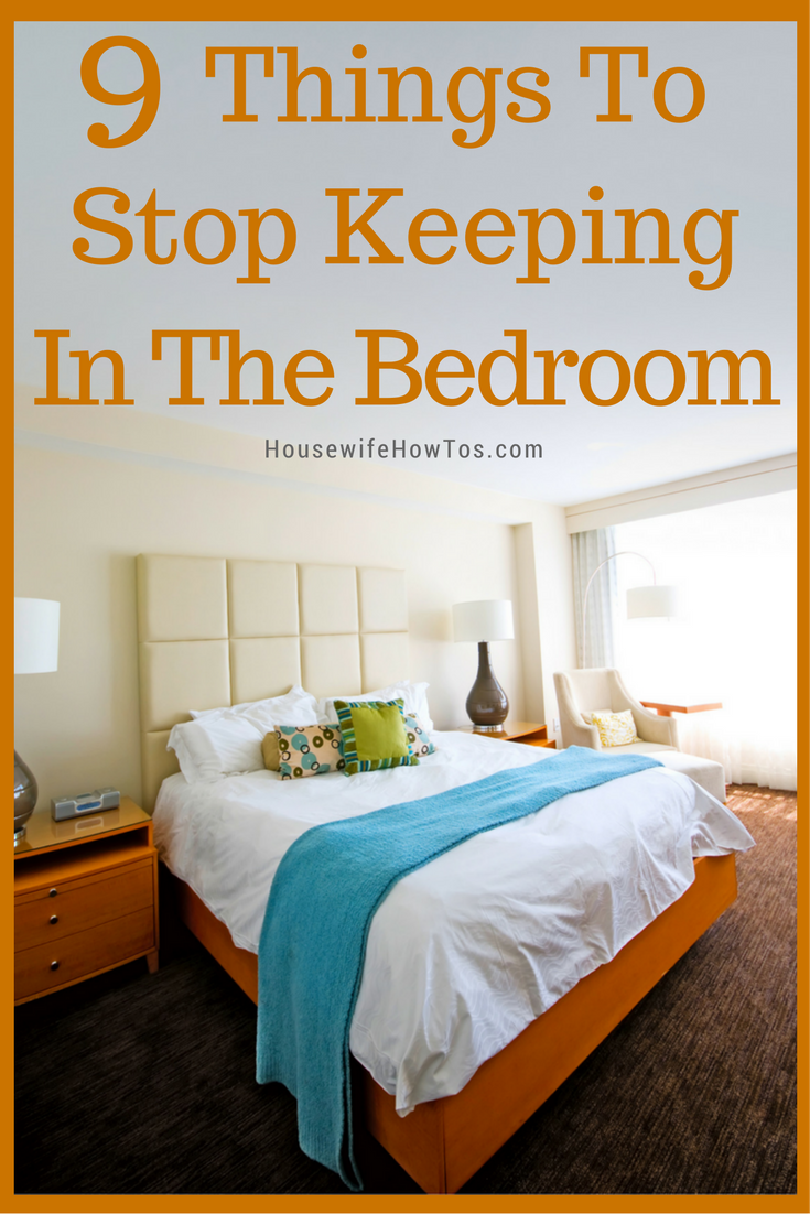 get these 9 things out of your room for a better night s on better quality sleep with better bedroom decorations id=49440
