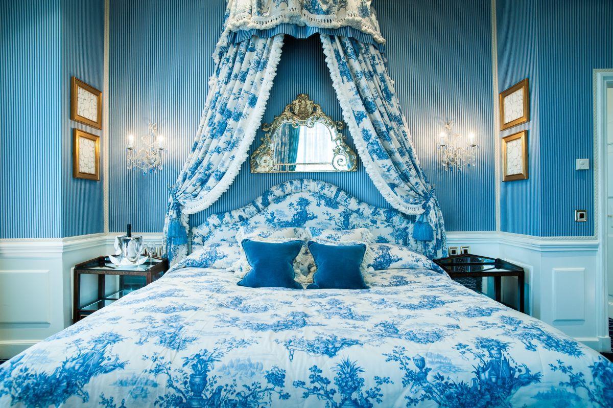 Hotel d'Angleterre -Geneva, Switzerland... | Luxury Accommodations