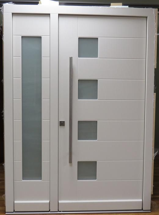 Mesmerizing 20+ Modern Entry Doors With Sidelights Decorating ...