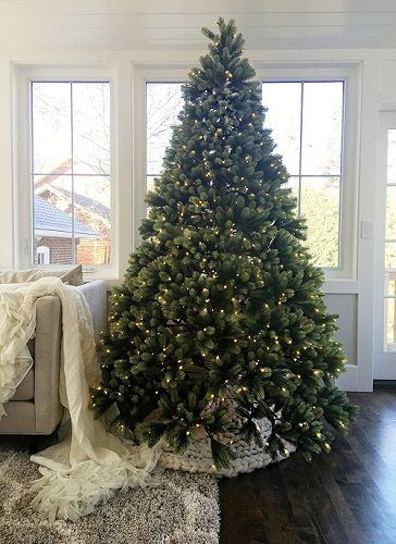Top 9 Best High End Artificial Christmas Trees 2020 Absolute Christmas Artificial Christmas Tree Christmas Tree Shop Realistic Artificial Christmas Trees