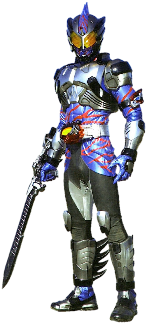Kamen Rider Amazon Neos by https://www.deviantart.com ...