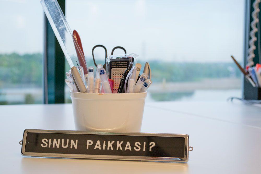 Haemme johdon assistenttia Helsingin toimistollemme, olisiko tässä sinun tuleva työpaikkasi?    Lue lisää täältä: https://mps.rekrytointi.com/paikat/index.php?jid=1257&key=&o=A_RJ