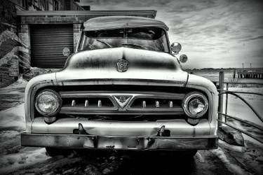 Classic Ford 2