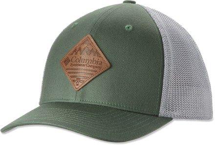 958dbc2f196 Columbia Rugged Outdoor Mesh Hat