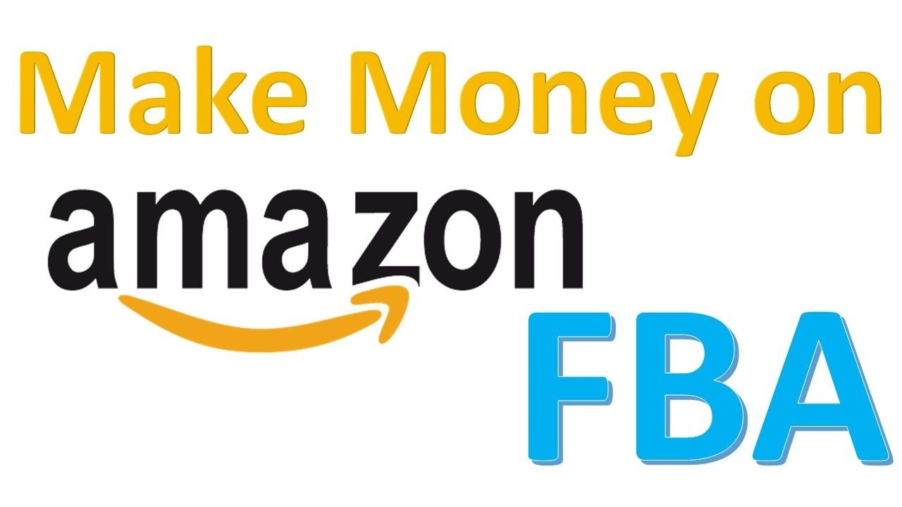 5118d8980 Amazon FBA is a growing selling platform