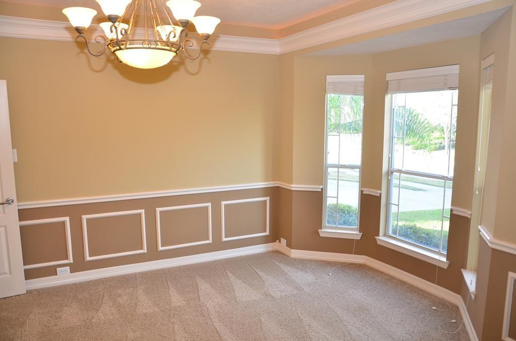 Chair Rail Designs Living Room : Amazing Ideas Chair Rail ...